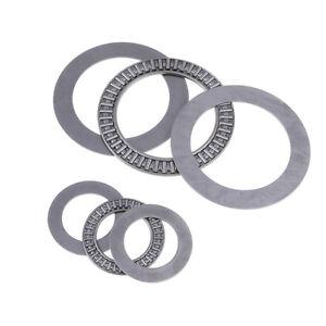 AXK series axial needle rollers thrust bearing with two washersAXK3047-AXK7.wy