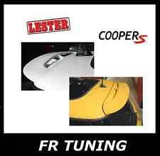 SPOILER MINI COOPER R56 ALETTONE REPLICA COOPER S 2007>