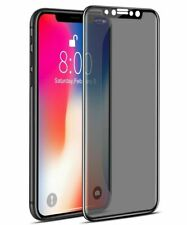 iPhone X XR XS Max 5D Privacy 5D Tempered glass Screen protector by Screenzies®