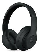 Cuffie by Dr. Dre Beats Studio3 Wireless colore nero matte black new