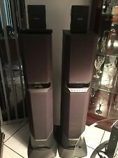 Sony Sava 500 Active Speaker System        Local Pickup