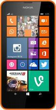 Nokia Factory Unlocked Mobile Phone with Windows Mobile