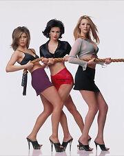 Jennifer Aniston Courteney Cox Lisa kudrow 8X10 GLOSSY PHOTO PICTURE IMAGE ja92