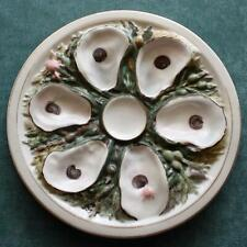 New listing Antique Round Upw (Union Porcelain Works) Oyster Plate
