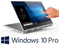 "Lenovo Yoga920 PLATINUM 13.9"" Touch Screen Intel i5 CPU 8GB RAM 256GB SSD LAPTOP"