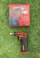 SNAP-ON, ORANGE, HIGH POWER BUTANE GAS TORCH, TORCH400O NEW!!