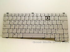 Single Key Replacement Dell XPS M1210 Silver Spanish Keyboard NSK-D711E 0PG744