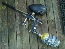 Planet Eclipse Ego 11 Paintball Marker