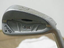Ping S56 Black Dot 7 Iron Stiff Flex KBS Steel Very Nice!