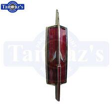 1973-1974 Cutlass Header Panel Rocket Emblem