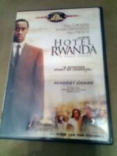 Hotel Rwanda (2004 Dvd) Excellent Condition Free Shipping