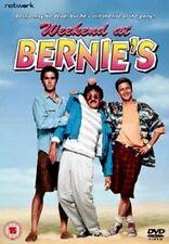 WEEKEND AT BERNIES. Andrew McCarthy. New Sealed DVD.