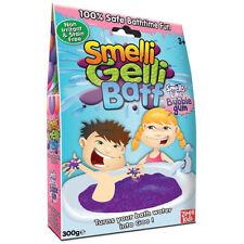 Zimpli Kids Smelli Gelli Baff 300g Bubblegum Scented NEW