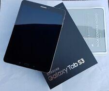 +++ Samsung Galaxy Tab S3 LTE / WLAN + WIE NEU