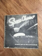 Very Rare The BOWIE SENIOR HIGH SCHOOL: Starliners Space Chasin Lp 1967 - 1st