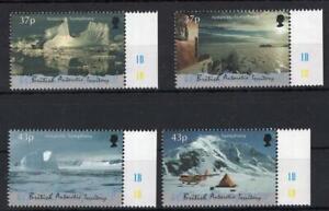 Britische Gebiete in der Antarktis 2000 Antarktische Symphonie Satz **
