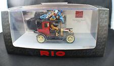 Rio ◊ Taxi de la Marne 1914 ◊ Limited edition 16/298 ◊ 1/43 ◊ boxed / en boîte