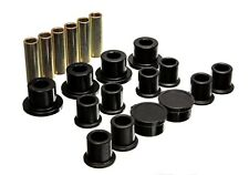 Energy Suspension 4.2154G Leaf Spring Bushing Set