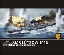 1/700 SMS LÜTZOW 1916 German Lutzow Battlecruiser * Flyhawk Models FH1301