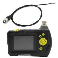 3.9mm 6.9cm LCD NTS100 Endoskop Schlange Kontrollen Kamera DVR Handgehalten