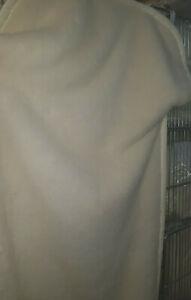 Surmatelas pure laine vierge woolmark rhumalife merinos 100x 100 neuf