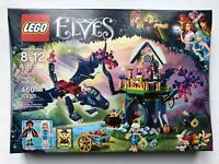 LEGO Elves Rosalyn's Healing Hideout 41187 - New Sealed