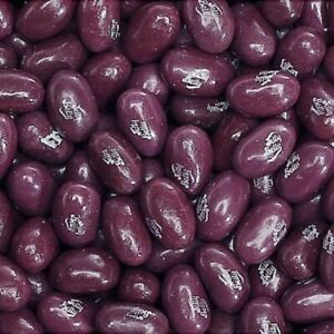 Jelly Belly Jelly Beans Grape 500g - American Candy & Sweets