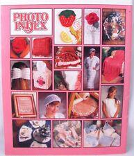 Annies Crochet Newsletter 49 Crochet Pattern Magazine Jan Feb 1991 Winter