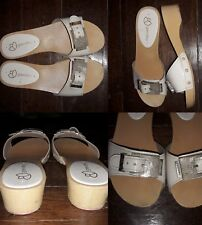 BRAND NEW AUTHENTIC FLATS GRENDHA Sandals SIZE 5