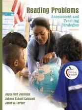 Reading Problems: Assessment and Teaching Strategies (6th Edition) (No Access Co