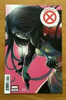 Powers of X # 1 Stephanie Hans 1:25 Retail Incentive Variant Marvel Comics NM+