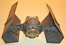 Vintage 1978 STAR WARS DARTH VADER TIE FIGHTER, Kenner Toys