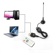 Mini USB DVB-T Digital TV HD Receiver Tuner Stick OSD MPEG-2/4 For PC Laptop New