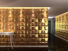 3D Wandpaneele MOSAICS Wandverkleidung Deckenpaneele Deckenverkleidung 0,5m²