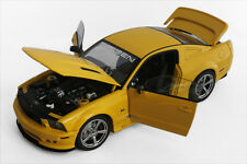 1:18 Autoart SALEEN MUSTANG S281 DIE CAST MODEL