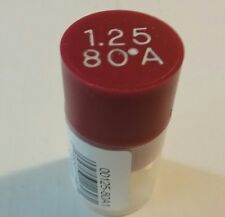 1.25-80* A HOLLOW DELAVAN OIL BURNER NOZZLE(Prompt Shipment In Less Than 24 Hrs)