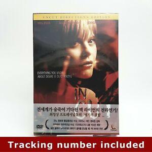 In The Cut DVD Uncut Version