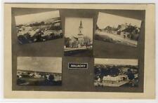 AK Malacky, 1940
