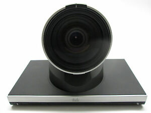 Tandberg CISCO TTC8-02 1080p CAMERA