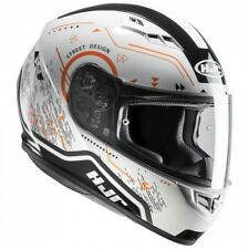 Casco integrale HJC CS-15 SAFA MC7 taglia S*