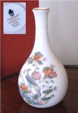 Vase Kutani Crane Decorative Wedgwood Porcelain & China