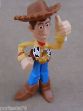"""Toy Story Buddy Pack HAT TIP WOODY Loose 2"""""""