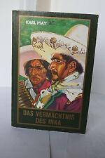 Karl May Ueberreuter Wien - Band 39 Das Vermächtnis des Inka