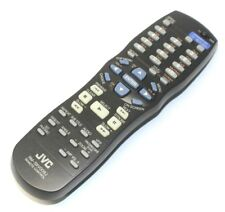Original JVC RM-SXV008J Universal Remote Control Replacement for TV DVD Player