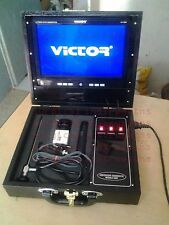 Video Endoscopy Unit In Brief Case Medical Equipment