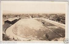 Rppc - Ellensberg, Washington - Rodeo Grounds - 1930s era