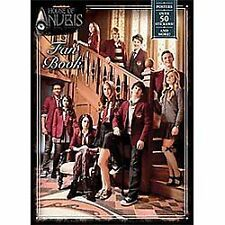 House of Anubis Fan Book by Golden Books Staff (2012, Paperback)