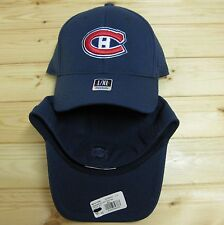 Canadiens Montreal hockey NHL Flexfit original Hat Cap