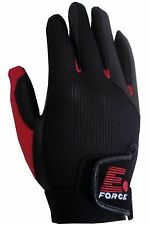E-Force Weapon Racquetball Glove Right hand MEDIUM