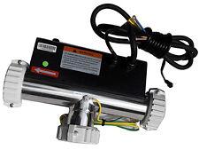 LX H30-R3 T shape hot tub spa heater 3KW bathtub heater and SPA whirlpool Heater